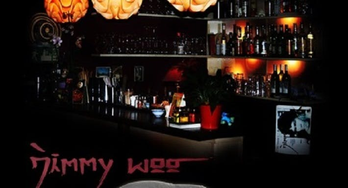 Jimmy Woo Berlin image 4