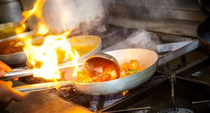Imanis Restaurant Birmingham image 2