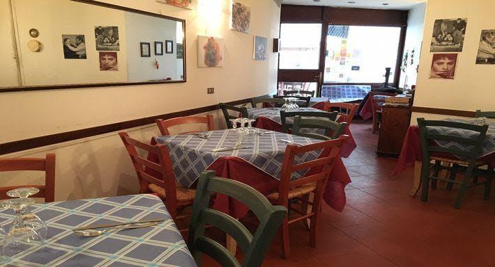 La Piazzetta Chiacchierata Napoli image 4