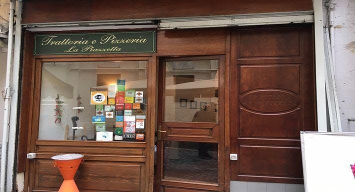 La Piazzetta Chiacchierata Napoli image 3