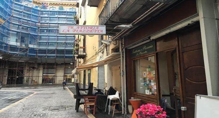 La Piazzetta Chiacchierata Napoli image 2
