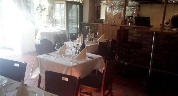 Restaurant Lübke's Speicher