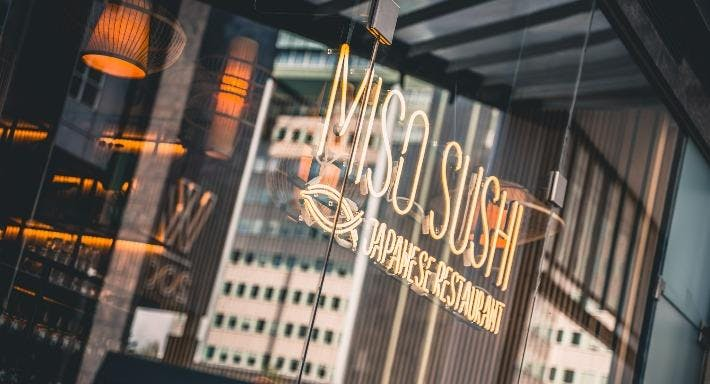 Miso Asian Dining