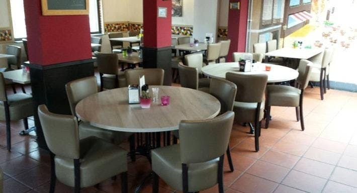 Tapas Restaurant El Pueblo