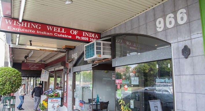 Wishing Well of India