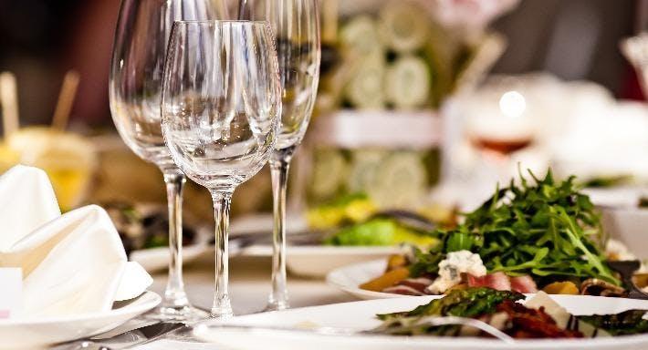 Sappho Meze Bar and Restaurant