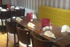 Restaurant Bombay Blue - Saltcoats in Saltcoats, Saltcoats