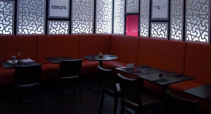 Coco's Manchester image 3