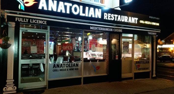 Anatolian Restaurant Benfleet image 2