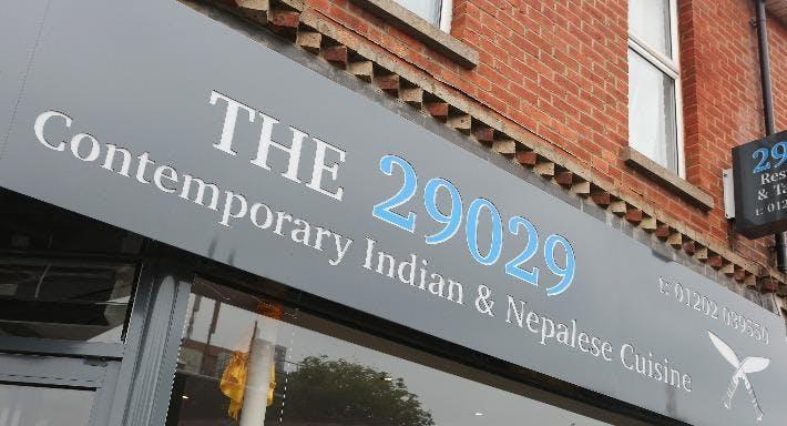 The 29029 - Poole