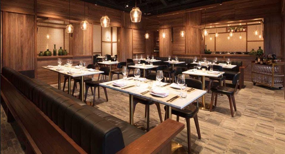 Bizou American Brasserie Hong Kong image 3