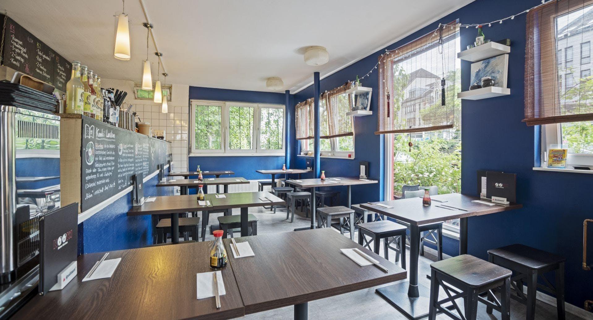 Kooki Asian Kitchen Bonn image 3