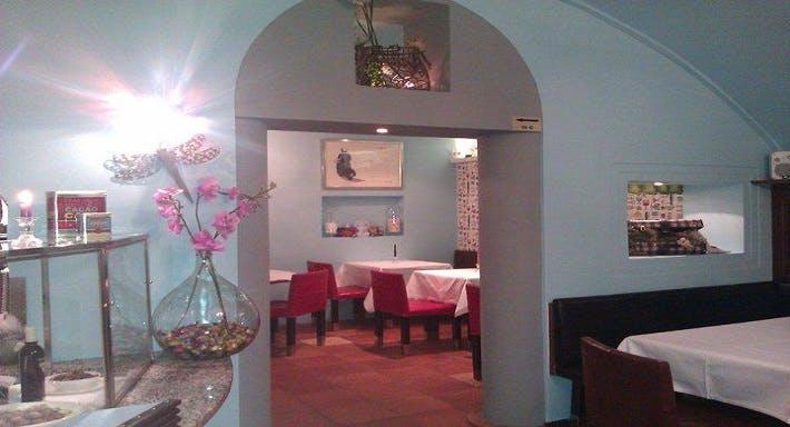 Restaurant S'Nockerl im Elefant