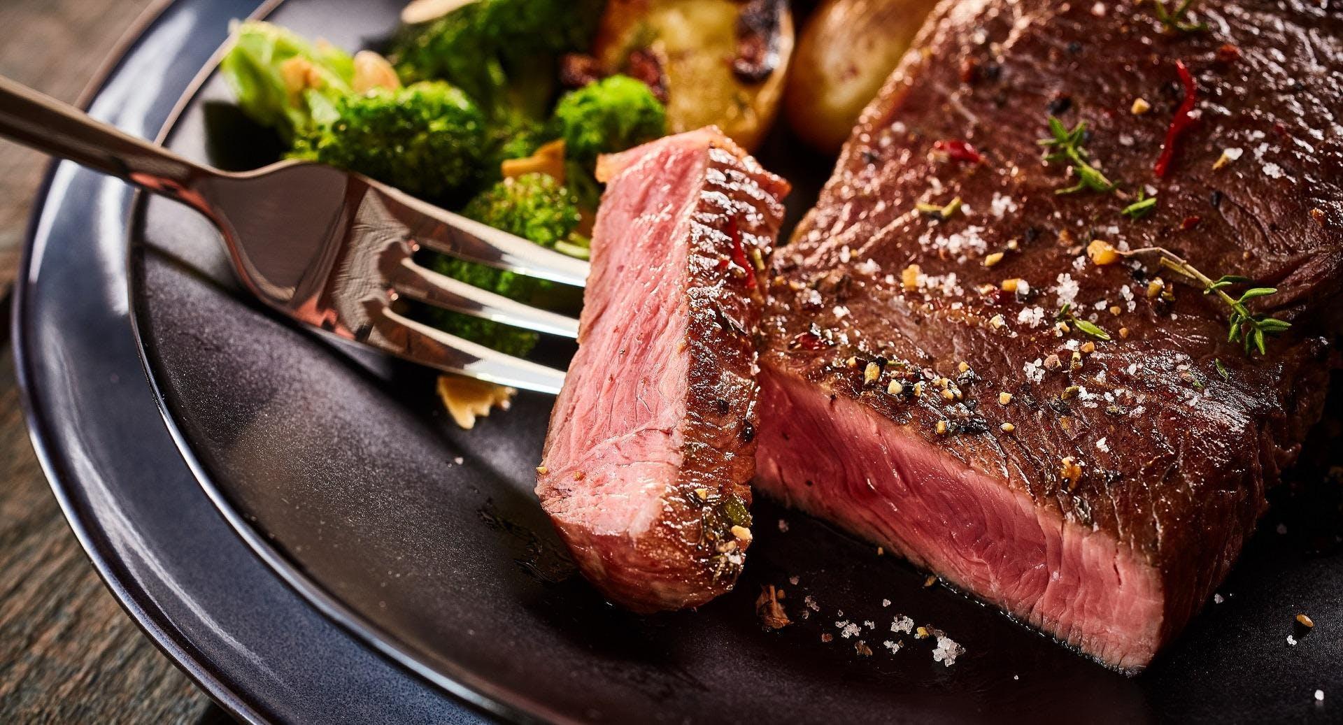 Steaks Aus Aller Welt