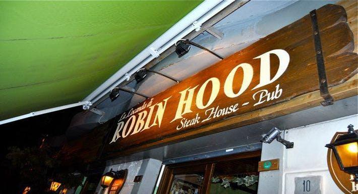 La Locanda di Robin Hood