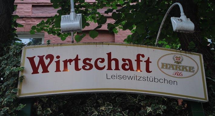 Wirtschaft Leisewitzstübchen Hannover image 11