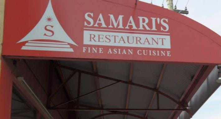 Samari Cambodian Restaurant