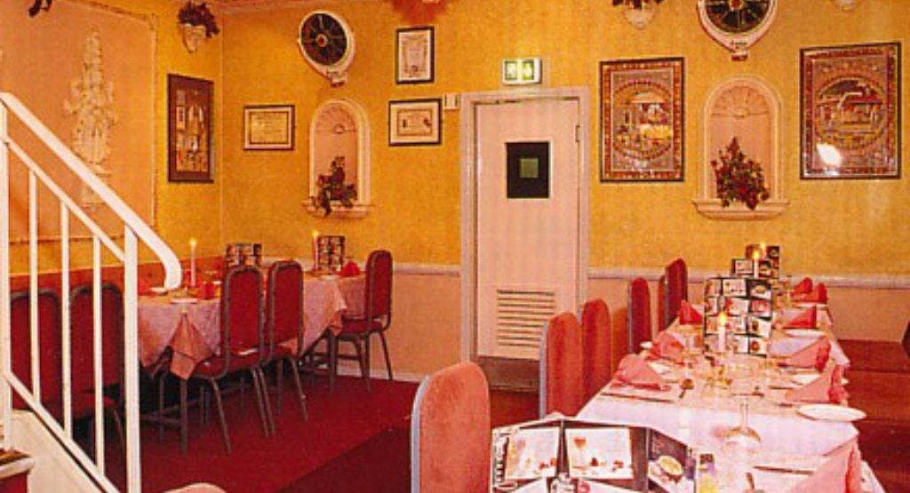 Balti King - Sheffield Sheffield image 1