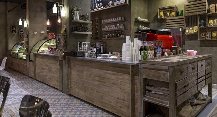 Let's Coffee Kadıköy