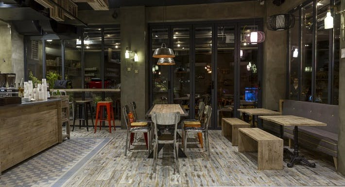 Let's Coffee Kadıköy Istanbul image 1
