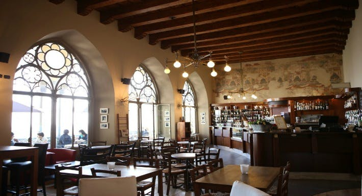 Caffè della Funicolare Bergamo image 5