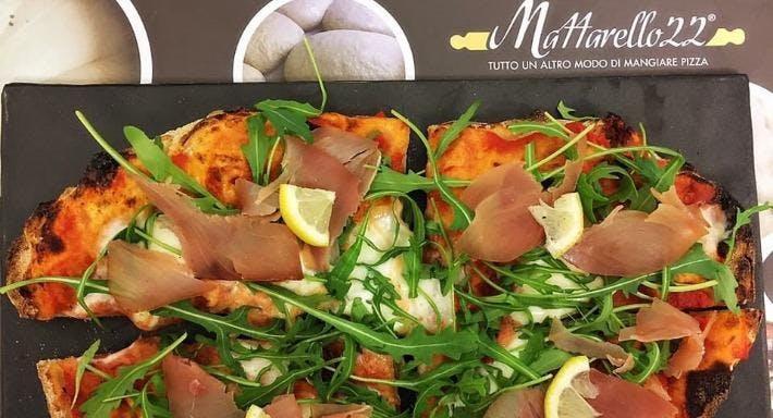 Mattarello 22 Livorno image 1