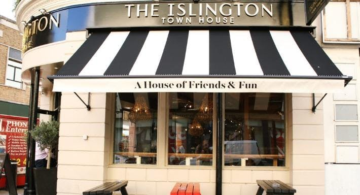 The Islington Town House London image 1