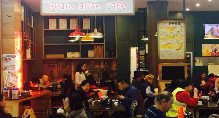 Grain Asian Cafe