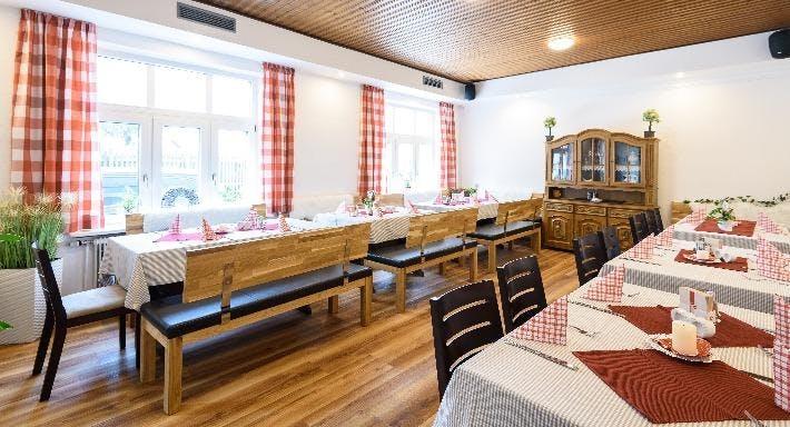 Gasthof  Wastlwirt Salzburg image 1