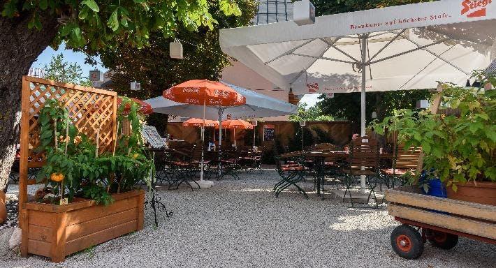 Gasthof  Wastlwirt Salzburg image 2