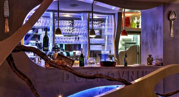 Restaurant Dubrovnik (Barmbek-Nord) Hamburg image 7