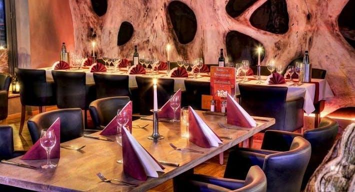 Restaurant Dubrovnik (Barmbek-Nord) Hamburg image 6