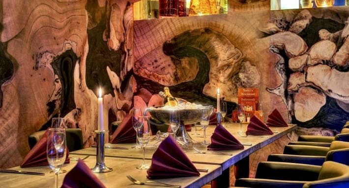 Restaurant Dubrovnik (Barmbek-Nord) Hamburg image 5