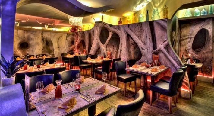 Restaurant Dubrovnik (Barmbek-Nord)