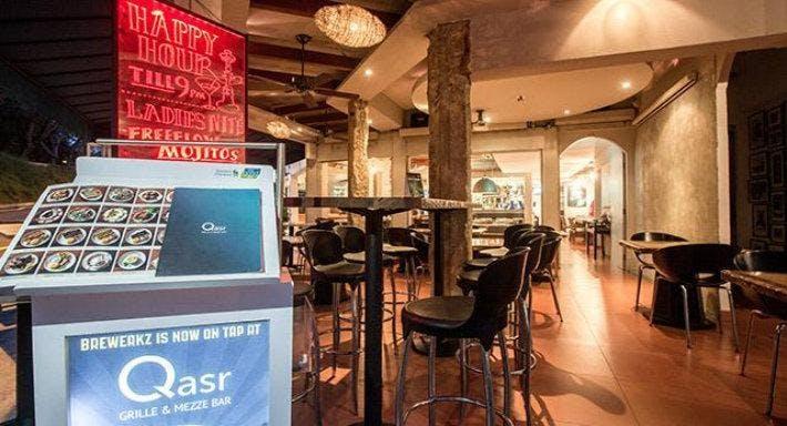 Qasr Grille & Mezze Bar Singapore image 2