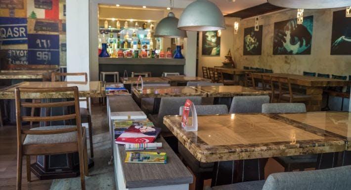 Qasr Grille & Mezze Bar Singapore image 1