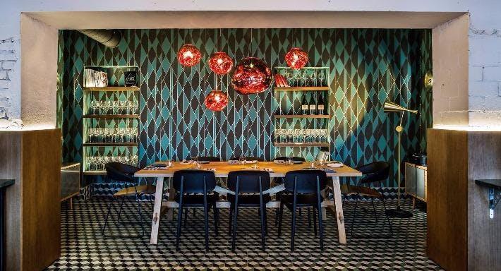 Mine Restaurant and Winebar Berlin image 2