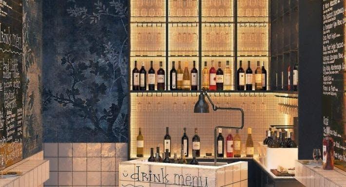 Mine Restaurant and Winebar Berlin image 3