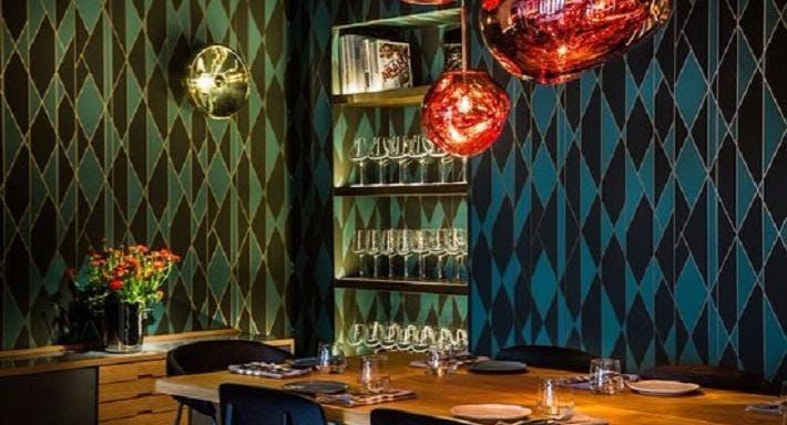 Mine Restaurant and Winebar Berlin image 5