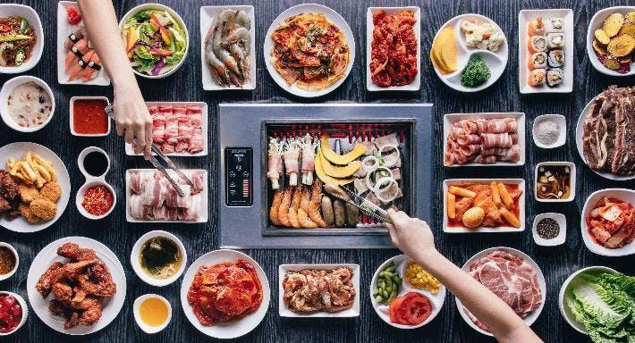 I'm Kim Korean BBQ Singapore image 1