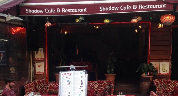 Shadow Cafe & Restaurant Istanbul image 2