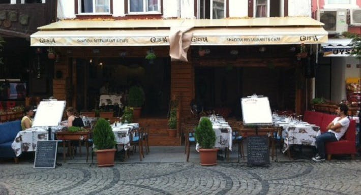 Shadow Cafe & Restaurant İstanbul image 1