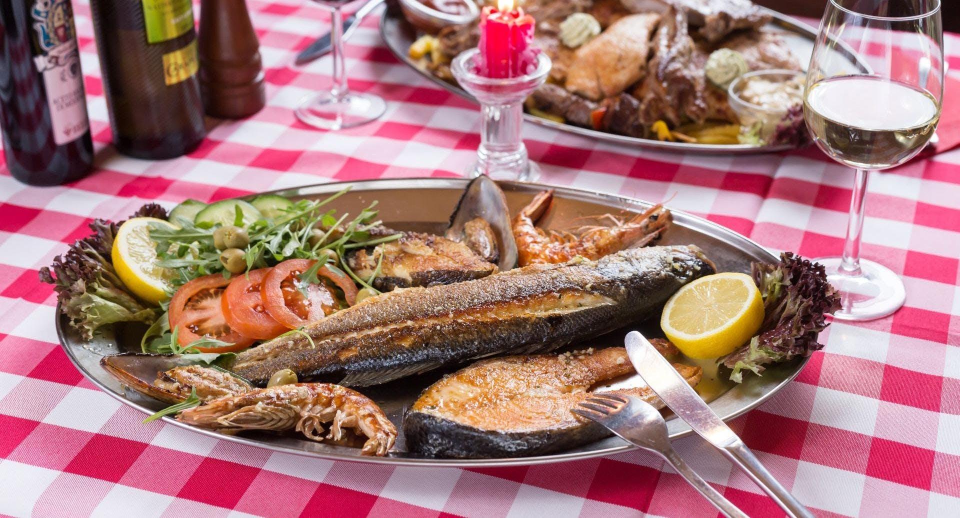 Gusu Restaurant Vienna image 1