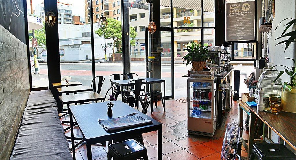 Toki Italian Inspired Sydney image 1