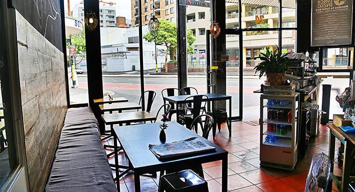 Toki Italian Inspired Sydney image 2