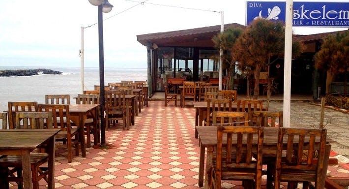 İskelem Restaurant
