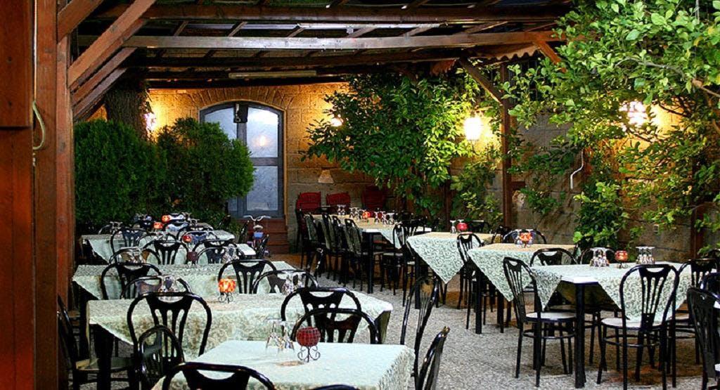 Il borgo da Modesto Caserta image 1