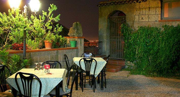 Il borgo da Modesto Caserta image 11