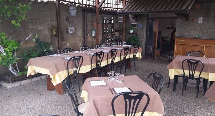 Il borgo da Modesto Caserta image 6