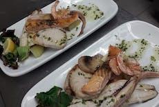 The Boys Italian Seafood Restaurant